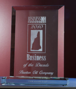 Business NH Magazine - Business of the Decade 2