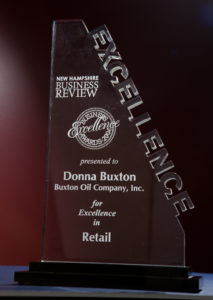 New Hampshire Business review - Excellence in Retail
